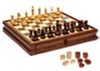 Chess Boardgame