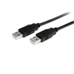 1m USB 2.0 A to A Cable - M/M