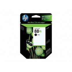 88XL High Yield Ink Cartridge - Black