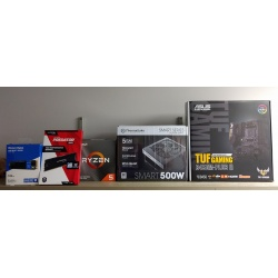 Entry level gaming bundle! SAVE $70!!!!